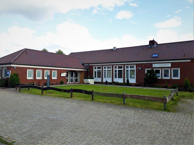 Gemeinschaftshaus DGH Rechtsupweg