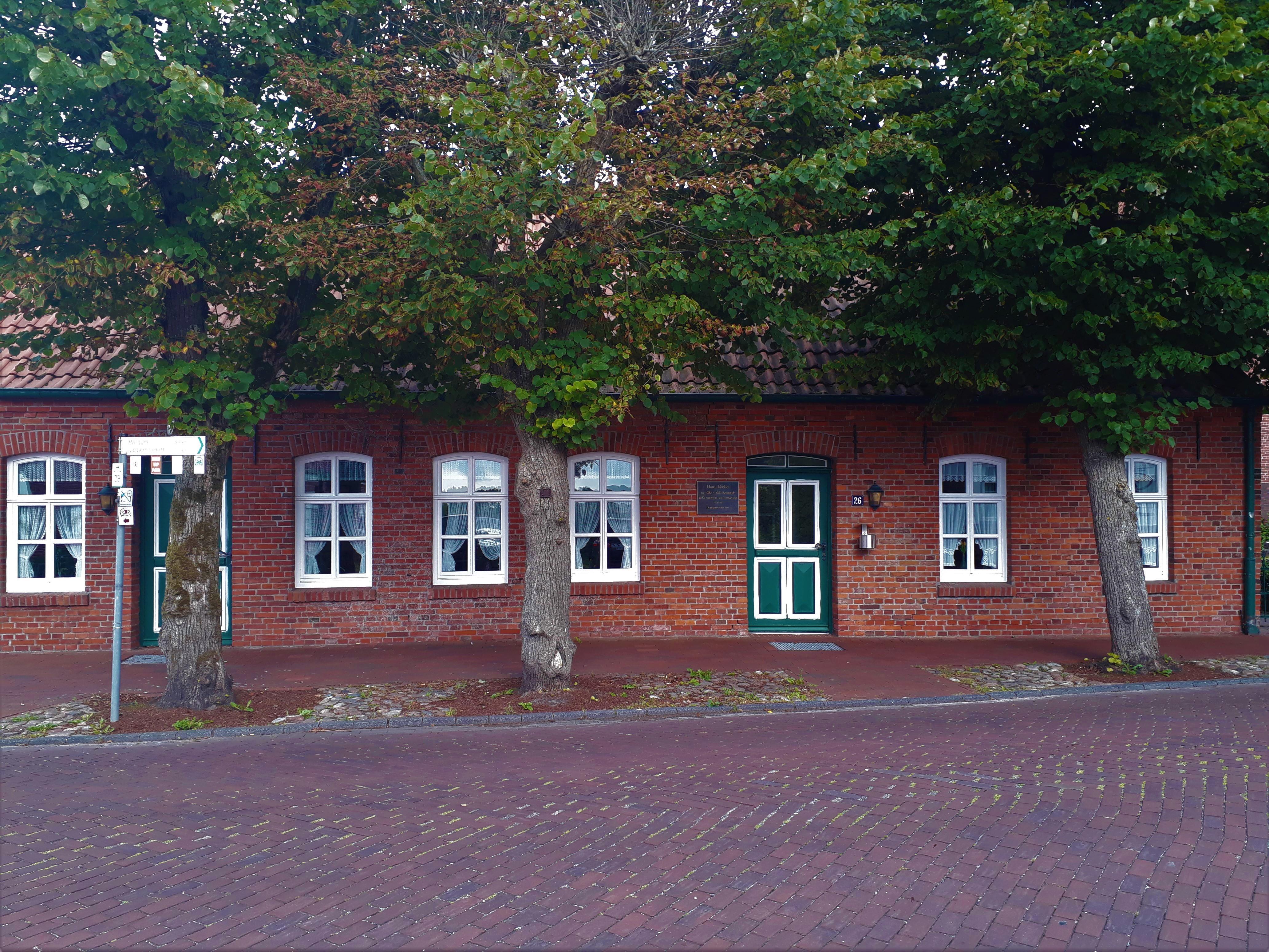 Haus Marienhafe