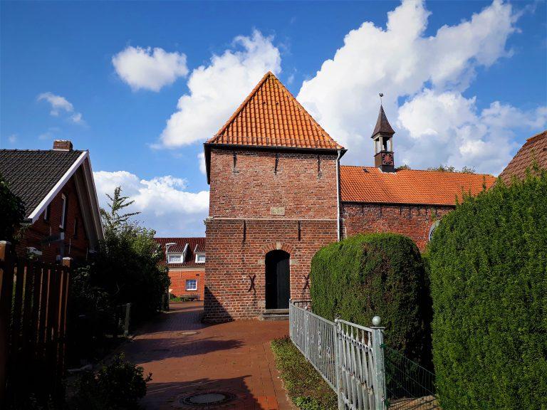 Kirche Wirdum