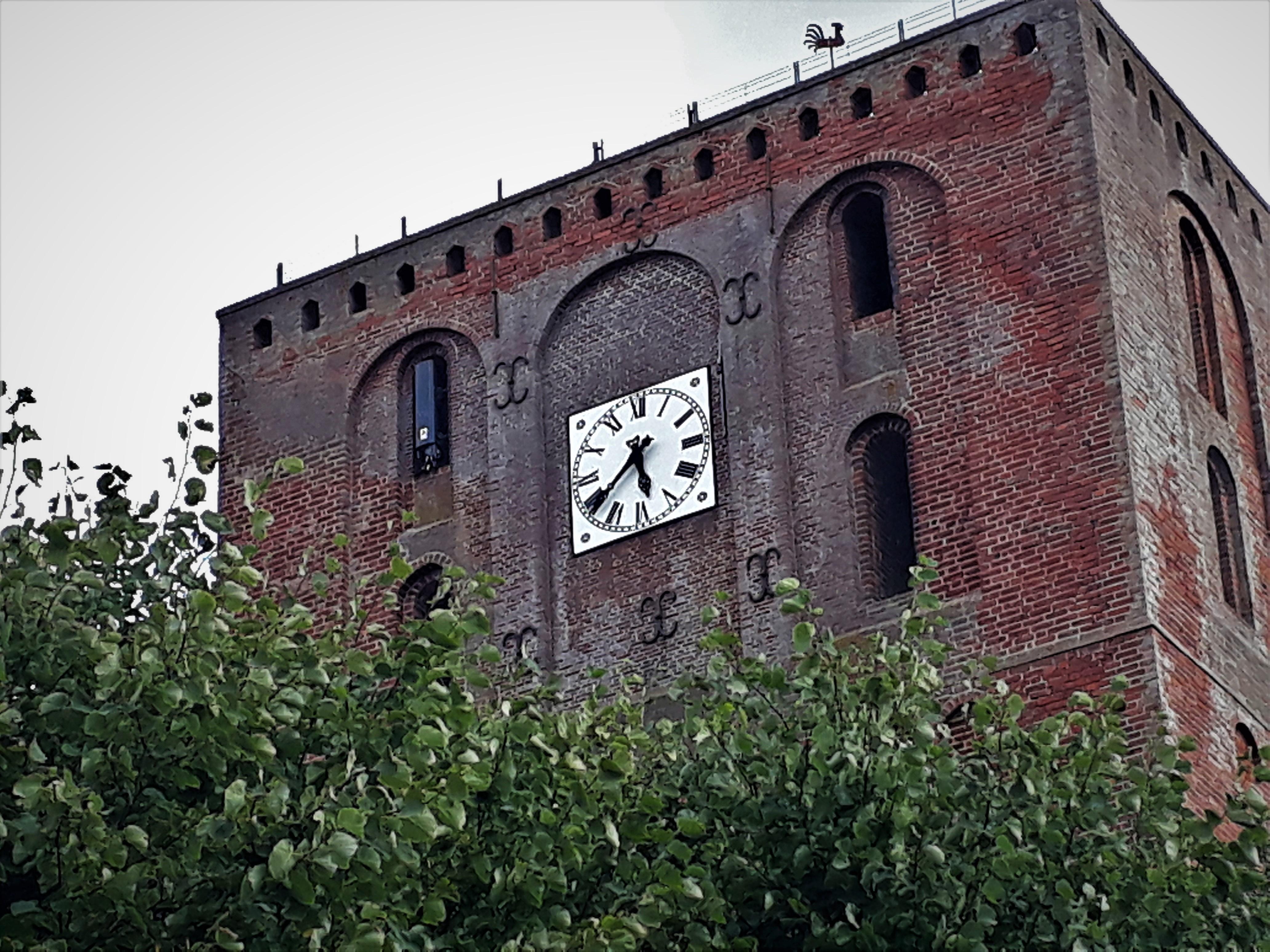 Kirchturm Marienhafe