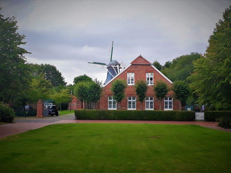 Leezdorf Mühle