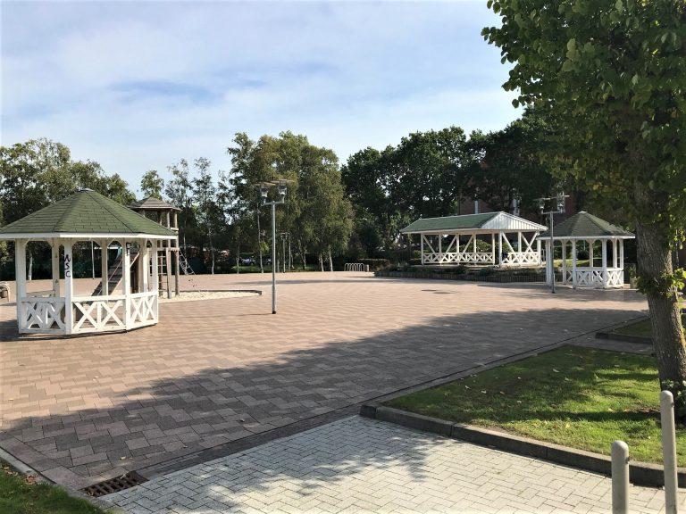 Pavillon Osteel
